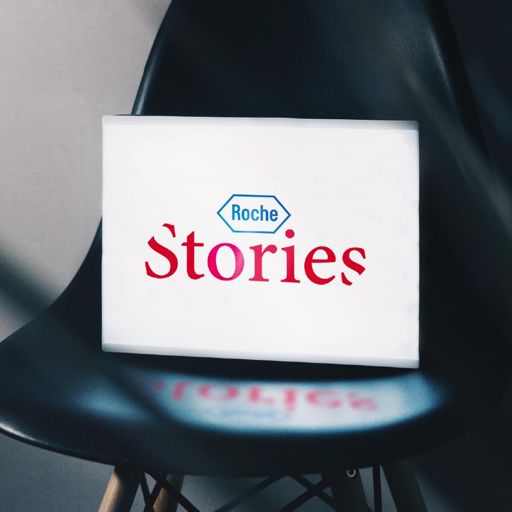 Roche Stories